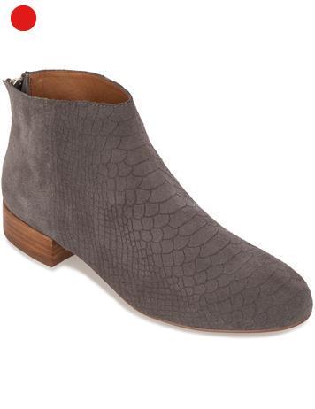 boots texturées