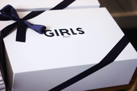 girls lingerie