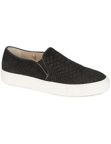 slippers croco