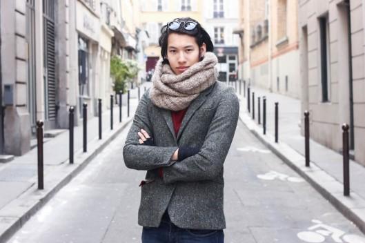 blog masculin parisien