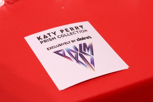 claires katy perry