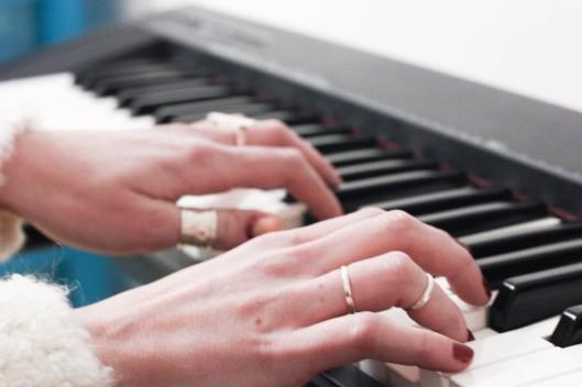 piano bagues