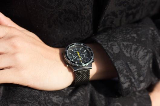 belle montre homme