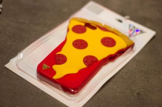 coque iphone pizza