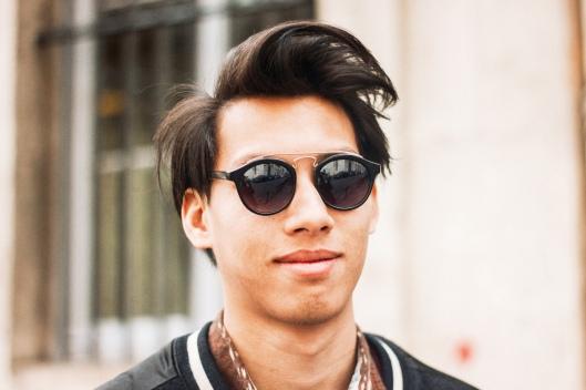 hipster vietnam