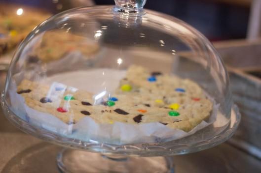 part cookie