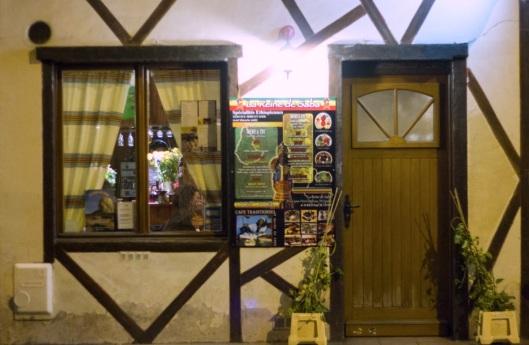 reine saba restaurant