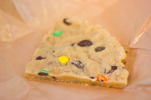 tarte cookie